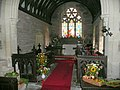 St. Matthew's church, Marstow, chancel - geograph.org.uk - 976090.jpg