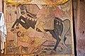 San Mercurios Killing Rey Oleonus (San Mercurios Killing emperador Juliano el Apóstata) (3309043161) .jpg