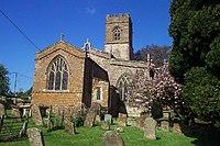 St. Nicholas, Tadmarton - geograph.org.uk - 119493.jpg