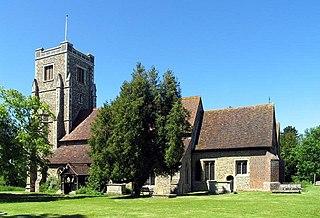 Hempstead, Essex