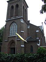 St Clemens WYD 2005, Langel, Germany - panoramio.jpg