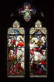 St Clement Church, stained glass window 03.JPG