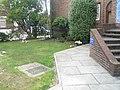 St Cuthbert's Memorial Garden - geograph.org.uk - 1490279.jpg