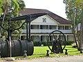 St James Rhum museum in Martinique.jpg