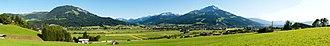 St. Johann in Tirol - St. Johann in Tirol
