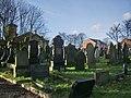 St John's Church, Pendlebury, Graveyard - geograph.org.uk - 681202.jpg