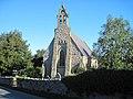 St John's church Weston Rhyn - geograph.org.uk - 2153553.jpg