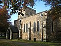 St Lawrence's Church, Scunthorpe (geograph 1034495).jpg