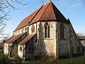 St Luke's church - East end - geograph.org.uk - 1137892.jpg