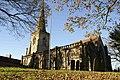 St Margaret's Stoke Golding - geograph.org.uk - 344283.jpg