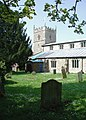 St Mary's Church, Wrawby - geograph.org.uk - 794165.jpg