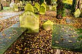 St Mary's Church and Churchyard Pateley Bridge Nidderdale 04.jpg