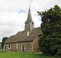 St Michael and All Angels Church, Highfield Lane, Thursley (June 2015) (11).JPG