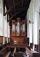 St Peter's Church, St Albans, Herts - North aisle - geograph.org.uk - 447068.jpg