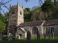 St Peter's church, Lewtrenchard - geograph.org.uk - 426881.jpg