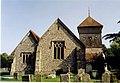 St Peter, Ropley - geograph.org.uk - 1494466.jpg