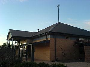 Narellan, New South Wales - St Thomas' Anglican Church