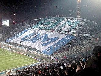 Stade Vélodrome - Image: Stade Vélodrome (Marseille)