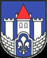 Stadtwappen der Stadt Lichtenau (Westfalen).png