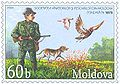 Stamp of Moldova md071cvs.jpg