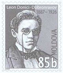 Stamp of Moldova md084cvs.jpg