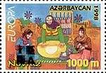 Stamps of Azerbaijan, 1999-533.jpg