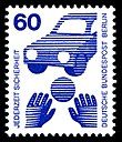 Stamps of Germany (Berlin) 1971, MiNr 409, A.jpg