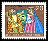 Stamps of Germany (Berlin) 1972, MiNr 441.jpg