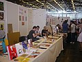 Stands Fanzines - Ambiance - Japan Expo 2011 - P1220032.JPG