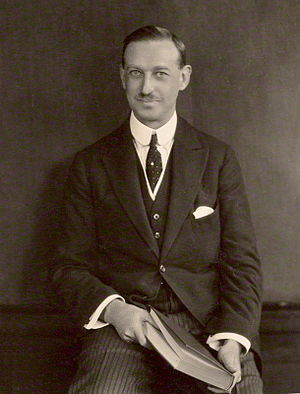 James Stanhope, 7th Earl Stanhope - Image: Stanhope 7