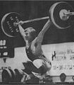 Stanisław Zajdel (najbardziej utytułowany i jedyny złoty medalista z 1983 roku) 02.jpg