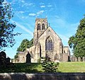 Stannington, Northumberland, The Church of St Mary The Virgin - geograph.org.uk - 223582.jpg