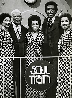 The Staple Singers American gospel, soul, and R&B singing group