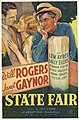 State Fair (1933 film poster).jpg