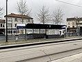 Station Tramway IdF Ligne 6 Mail Plaine - Clamart (FR92) - 2021-01-03 - 6.jpg