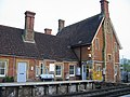 Station building, Wye Station - geograph.org.uk - 792506.jpg