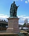 Statue of Albert, Prince Consort - geograph.org.uk - 356849.jpg