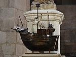 Statue of Santa Maria del Mar 3.JPG