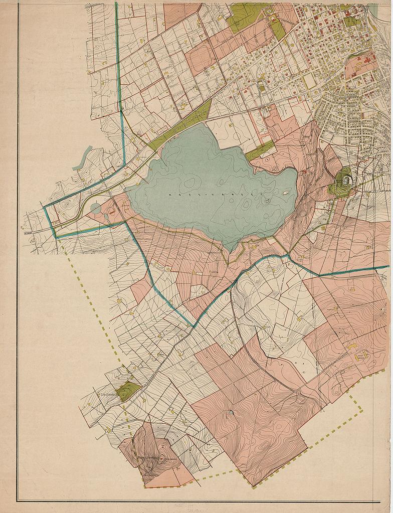 kart stavanger og omegn File:Stavanger amt nr 28 sv  Kart over Stavanger med nærmeste  kart stavanger og omegn