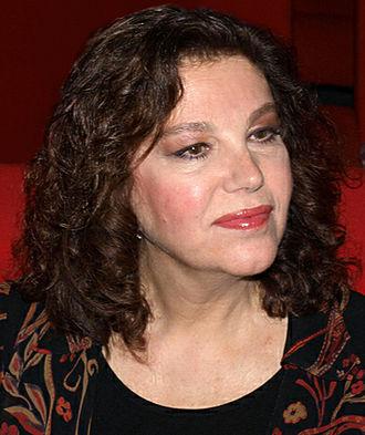 Stefania Sandrelli - Stefania Sandrelli in 2010
