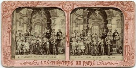 Stereokort, L'Africaine 1, acte I, scène III - SMV - S1a.tif