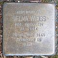 Stolperstein Selma Weiss by 2eight 3SC1415.jpg