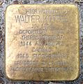 Stolperstein Wesseling Kölner Straße 80 Walter Koppel.jpg