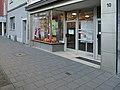 Stolpersteine Köln, Verlegeort Karolingerring 10.jpg