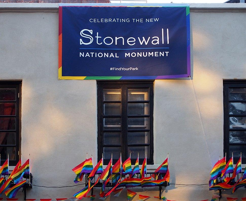 Stonewall Inn 6 pride weekend 2016