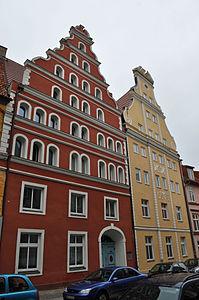 Stralsund, Fährstraße 29 30 (2012-03-11), by Klugschnacker in Wikipedia.jpg