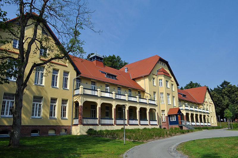 Hanse Klinikum Stralsund
