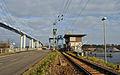 Stralsund, Strelasundquerung, Ziegelgrabenbrücke und Rügenbrücke, 15 (2012-01-26) by Klugschnacker in Wikipedia.jpg
