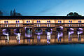 Strasbourg Barrage Vauban éclairé.jpg