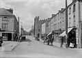 Street (running over bridge) Athy, Co. Kildare (16293997882).jpg